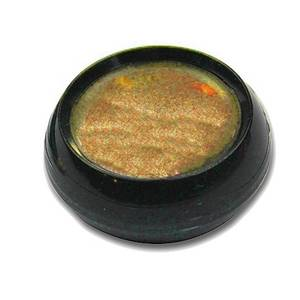 1,5g  CHROME Puder  GOLD.
