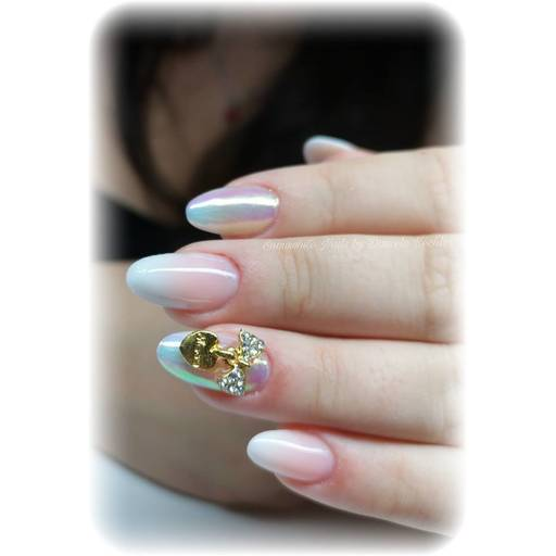 Special One Acrylgel Naturell Milky Glimmer