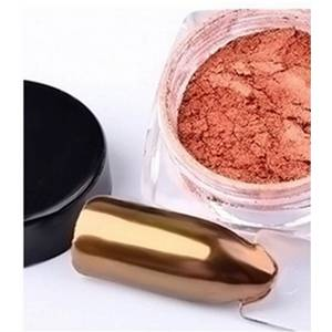 Herbst Chrome - Powder  Kupfergold (01)