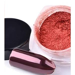 Herbst Chrome - Powder  Pinkrot (02)